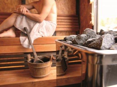 Kein Finnland ohne Sauna