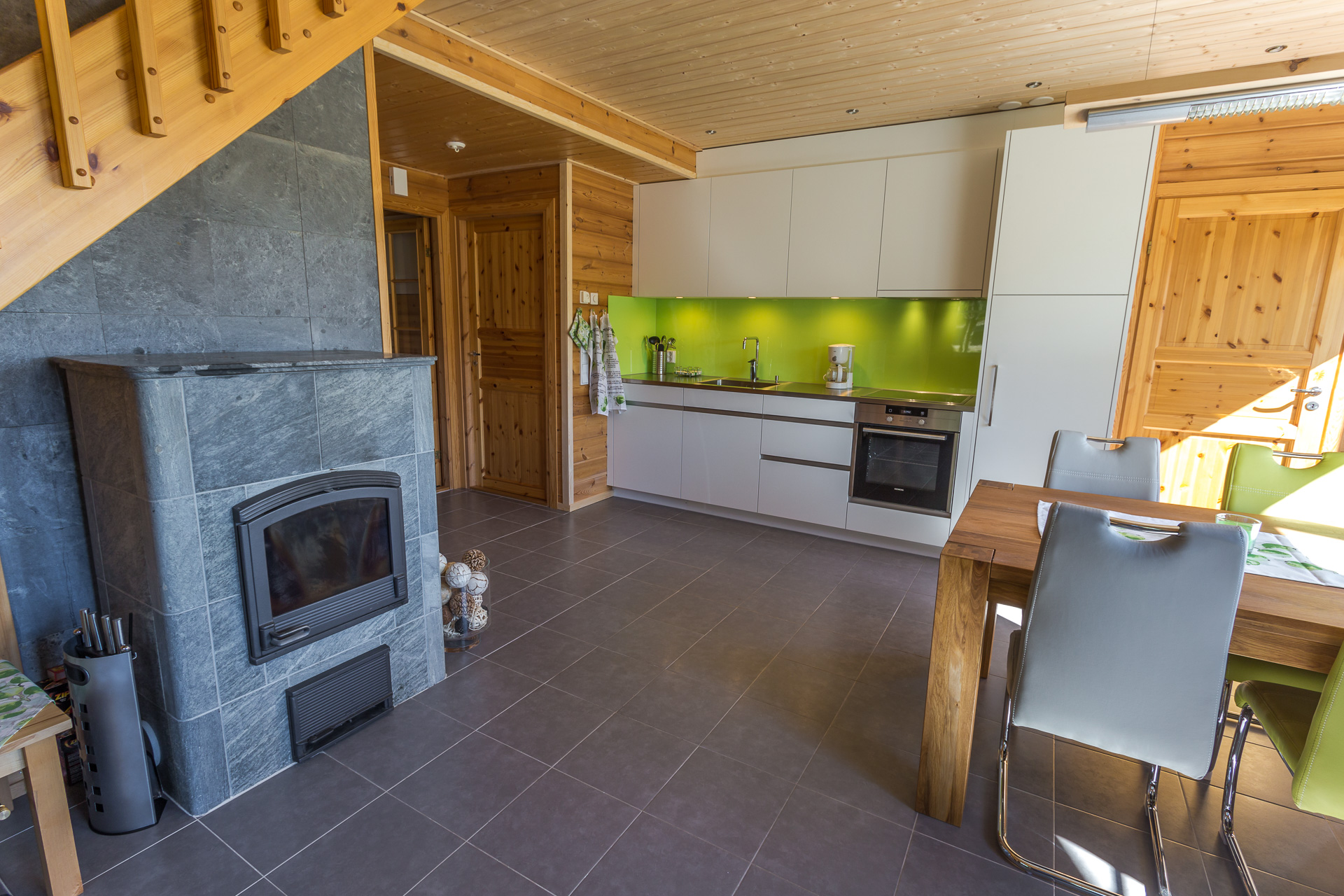 Photos Gallery Lappland Chalet Yllas